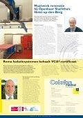 RomaInfo jaargang 17-1 België 2008 - Roma Isolatiesystemen - Page 2