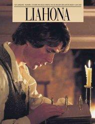 Juni 2002 Liahona