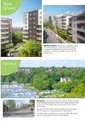 Projektet Framtidens Gustavsberg - Riksbyggen - Page 7