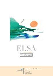 Elsa - handledning - Cancerfonden