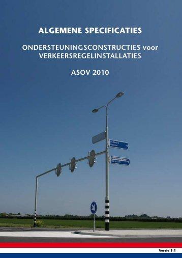 ASOV 2010 - Kaal Masten