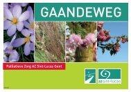 Gaandeweg 2013_1 - AZ Sint-Lucas