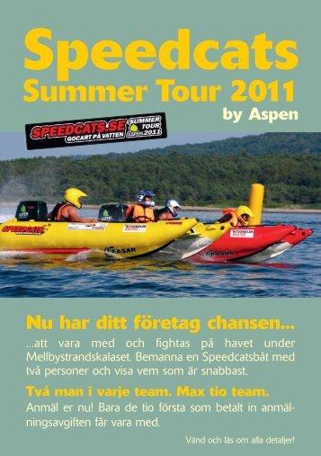 Anmälan och info Speedcat 2011.pdf - Mellbystrand
