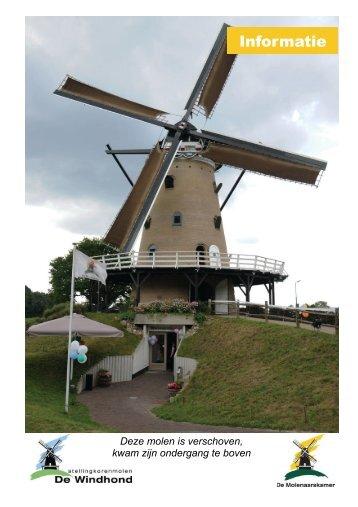 Download brochure - Van de Grift Bouwbedrijf