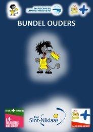 Bundel Ouders (zomer) 2013 - Waasland – Beveren