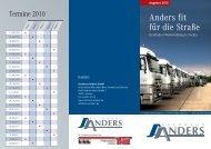 Anders Flyer Kraftfahrer Weiterbildung 6 Seiten 04 ... - Fahrschule Thie