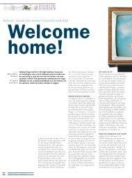 Feature: Hoe komen we van het beheer af? - Stedelijk Interieur