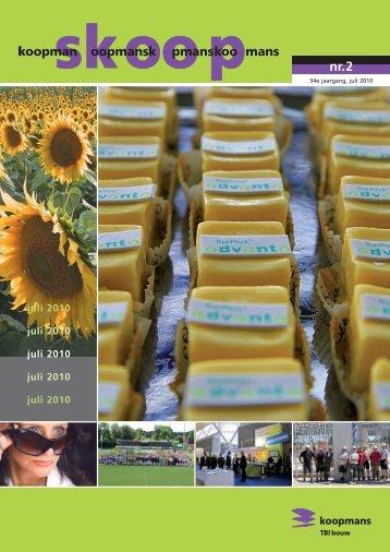nr.2 juli 2010 juli 2010 juli 2010 juli 2010 juli 2010 - Koopmans