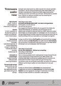 Veteranen onder vuur - SIB Groningen - Page 2