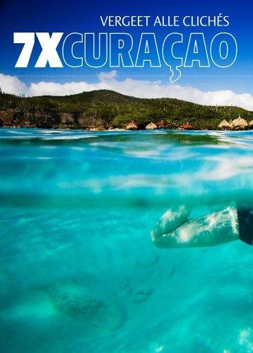 Curaçao - REIZEN Magazine
