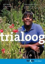 Uitgave Trialoog juli 2010 - Triade