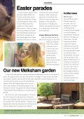 ISSUE 6 May 2012 WWW ... - Snapdragons Nurseries Ltd. - Page 7