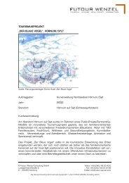 Hörnum auf Sylt - Wenzel-Consulting Aktiengesellschaft