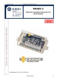 SEL2641R433IP - Easy catalogue