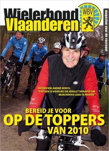 VAN 2010 - Kliek Publishing
