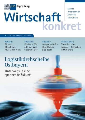 Service - IHK Regensburg