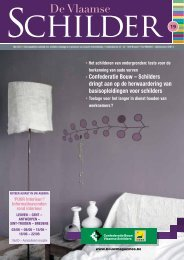 De Vlaamse - Magazines Construction