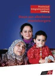 Download hier de brochure Steun aan allochtone ... - Pigmentzorg