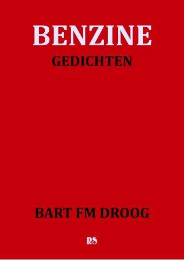 Benzine - Bart FM Droog