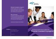 WIJ Brochure jongeren voor intermediairs.pdf - Startbaan.info