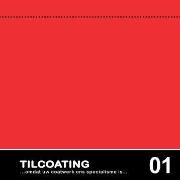 Folder Tilcoating