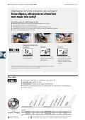 (Door)slijpen, afbramen, borstelen - Bosch elektrisch gereedschap - Page 6