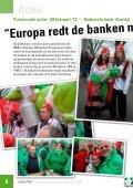 de Militant - ACV Brugge-Oostende-Westhoek - Page 6
