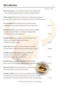Download menukortet til udskrift her - Restaurant Den Røde Okse - Page 4