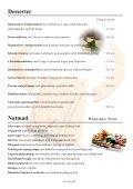 Download menukortet til udskrift her - Restaurant Den Røde Okse - Page 5