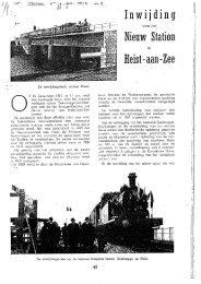 Inwijding Nieuw Station Reist- aan-Zee - Sincfala