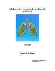 Reader Zuurstof Toedienen 2010-11