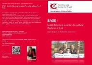 BASS – Soziale Sicherung, Inklusion, Verwaltung - Kommunales ...