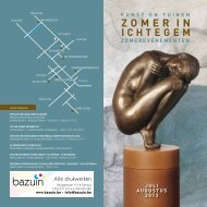 Download de brochure (2013) - Irenee Duriez