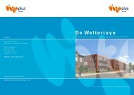 Welten Heerlen - Lab32 architecten