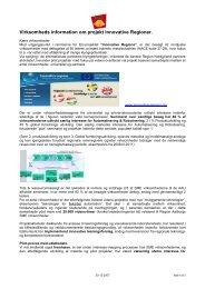 Kre virksomheder - Aalborg Samarbejdet