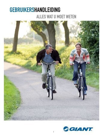 Giant Twist Algemeen - Internet Bikes