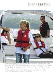 Regatta katalog/prisliste 2013 - Columbus Marine