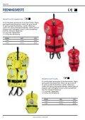 Regatta katalog/prisliste 2013 - Columbus Marine - Page 2