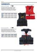 Regatta katalog/prisliste 2013 - Columbus Marine - Page 4