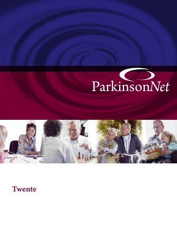 Twente - ParkinsonNet