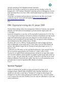 Vinter 2008/09 - Roskilde Kajakklub - Page 5
