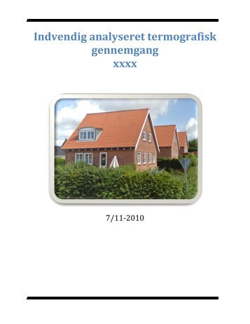 Termo-Service.dk - Bygning