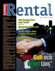 SRT 4-2007.pdf - Svensk Rental