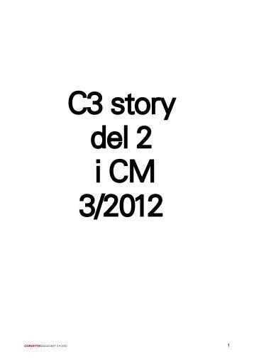 C3_story_part2 - Jannes vettar