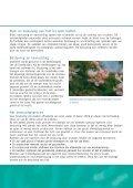 Bijen en bestuiving in de fruitteelt bij open teelten - Wageningen UR ... - Page 2