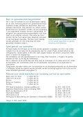 Bijen en bestuiving in de fruitteelt bij open teelten - Wageningen UR ... - Page 6