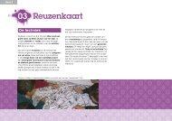 Reuzenkaart - Kenniscentrum Vlaamse Steden
