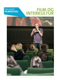 film og interkultur - Center for Kunst & Interkultur