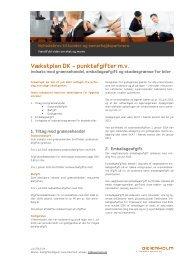 Dette nyhedsbrev - Beierholm