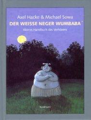 Der weisse Neger  Wumbaba - IPS-UKRAINE-2007